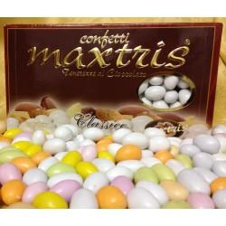 Confetti Bianchi Tenerezze di Cioccolato Classico Maxtris