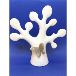 Albero della vita ceramica medio