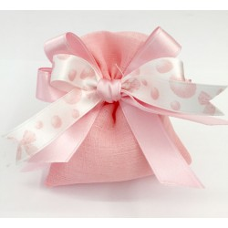 Sacchettino rosa