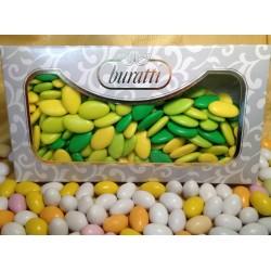 Confetti Cioccolato Colorati Quattro Stagioni Buratti