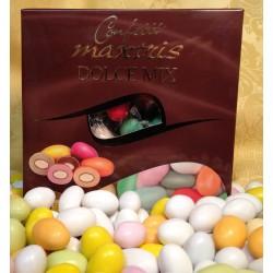 Confetti Tenerezze di Cioccolato Dolce Mix Maxtris