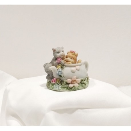 Gattini resina