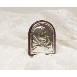 Icone argento Maternità